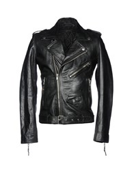Blk Dnm Coats And Jackets Jackets