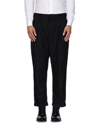 A Question Of Casual Pants Black