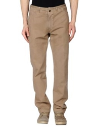 Pence Casual Pants Lead