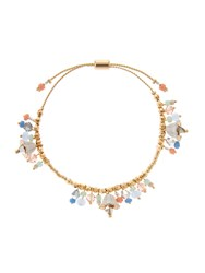 Accessorize Bluebell Charmy Friendship Bracelet