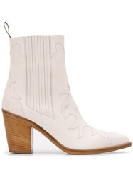 Sartore Texan Ankle Boots 60