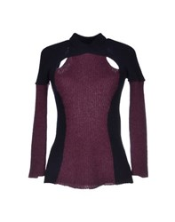 Chiara Bertani Knitwear Turtlenecks Women