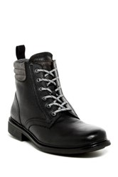 Cole Haan Jameson Waterproof Faux Fur Lined Boot Ii Black