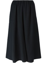 Stephan Schneider 'Revenge' Skirt Black