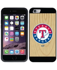 Coveroo Texas Rangers Iphone 6 Case Blue