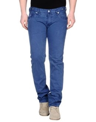 Jfour Casual Pants Blue