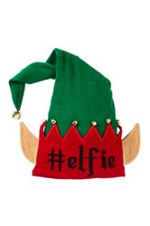 Bioworld Elfie Sleep Cap Red