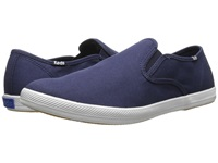 Keds Champion Oxford Slip On Navy Men's Slip On Shoes