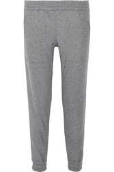 Nlst Wool And Cashmere Blend Track Pants