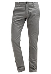 Filippa K Liam Chinos Dusty Green