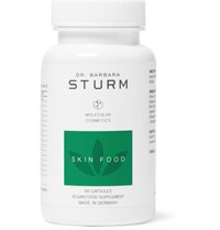 Dr. Barbara Sturm Skin Food Supplement 60 Capsules One Size Colorless
