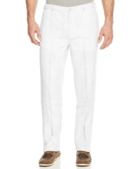 Tommy Bahama New Linen On The Beach Pants
