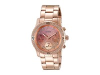 Guess U0774l3 Rose Gold Pink Watches