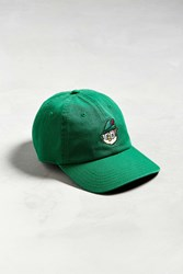 Urban Outfitters Woodsy Owl Dad Hat Green