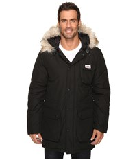 Penfield Lexington Jacket Black Men's Coat