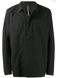 Arcteryx Veilance Arc'teryx Zipped Fitted Jacket Black