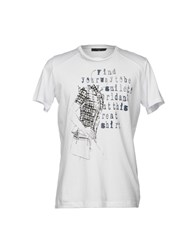 Become T Shirts White