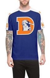 Men's 47 Brand 'Denver Broncos Pointman' Graphic T Shirt