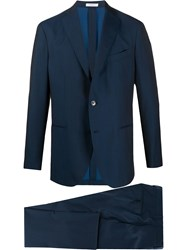 Boglioli Two Piece Suit 60