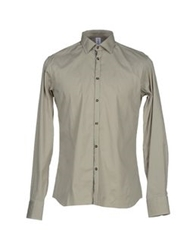 Etichetta 35 Shirts Military Green