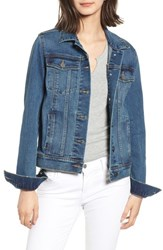 Articles Of Society Taylor Denim Jacket Cork