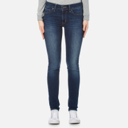 Levi's Women's 711 Skinny Jeans Long Way Blues