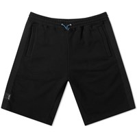 Unravel Project Taped Basketball Short Black