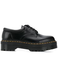 Dr. Martens Chunky Heel Loafers Black