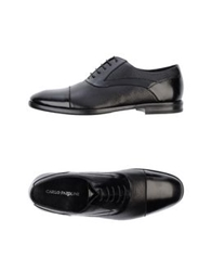 Carlo Pazolini Lace Up Shoes Black