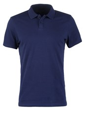 Your Turn Polo Shirt Dark Blue