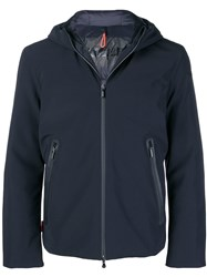 Rrd Padded Winter Storm Jacket Blue