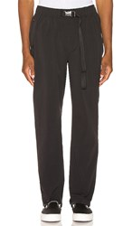 Publish Zon Pant In Black.