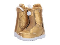 Burton Limelight Boa '17 L.A.M.B. Women's Cold Weather Boots Gold