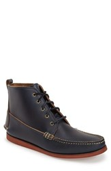 Men's Eastland Made In Maine 'Seneca Usa' Boot Navy
