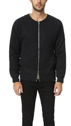 Chapter Aldis Bomber Jacket Black
