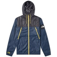 The North Face 1990 Seasonal Mountain Jacket Blue