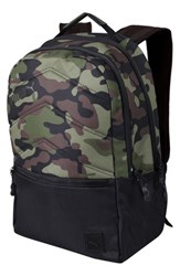 Puma Ready Backpack Green
