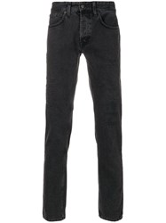 Department 5 Keith Jeans Black