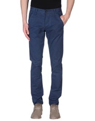 Jack And Jones Jack And Jones Casual Pants Slate Blue