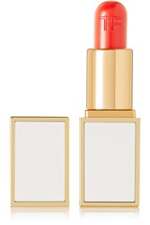 Tom Ford Beauty Clutch Size Lip Balm Neotropic Tomato Red