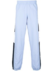 Champion Tapered Track Pants Blue