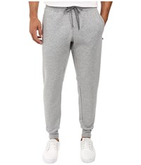Oakley Hazard Fleece Pants Granite Heather Men's Casual Pants Gray