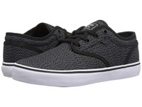 Globe Motley Black Woven White Men's Skate Shoes
