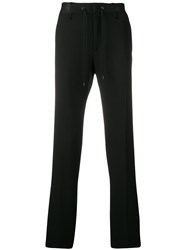 Mr And Mrs Italy Slim Fit Drawstring Trousers 60