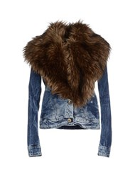 Replay Denim Denim Outerwear Women