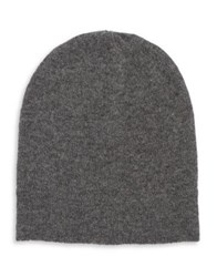 Lord And Taylor Cashmere Beanie Shocking Pink