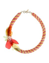 Missoni Jewellery Necklaces Women
