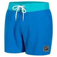 Speedo Vintage Contrast 14 Watershorts Blue