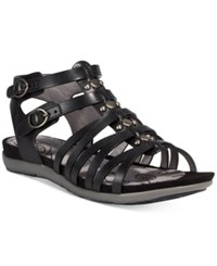 Bare Traps Robbi Gladiator Sandals Women's Shoes Black