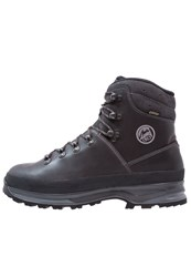 Lowa Ranger Iii Gtx Walking Boots Graphit Dark Brown